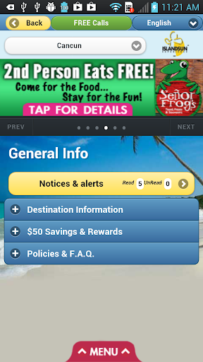 Island Sun Mobile Concierge