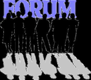 Keuntungan Mengikuti Forum di Internet