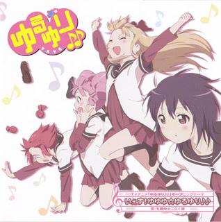 Những cô nàng xinh Đẹp 2 -Yuru Yuri SS2
