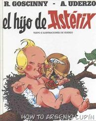 P00028 - El hijo de Asterix.rar #2