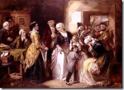 0620 fuite de Louis XVI et arrestation à Varennes