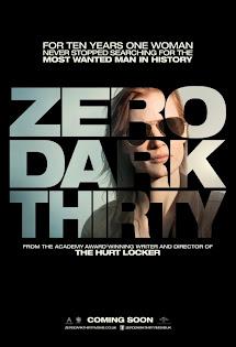 Truy Sát Binladen - Zero Dark Thirty