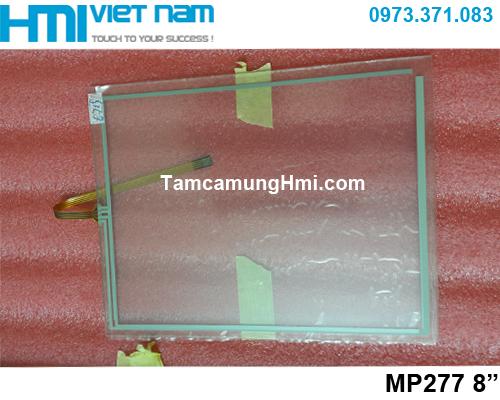 Tấm cảm ứng HMI Siemens