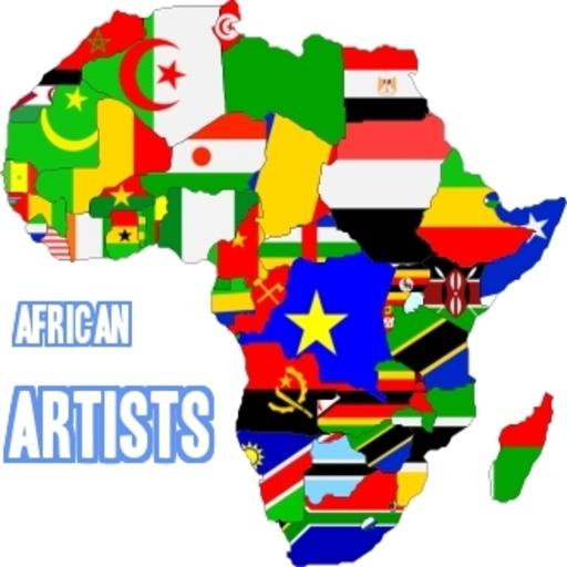 African Artists 音樂 App LOGO-APP開箱王
