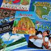 Continent: North America