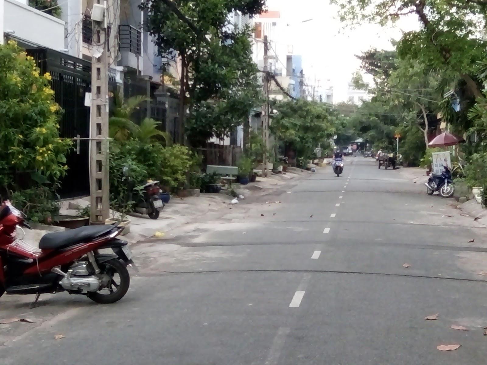Bán nhà cấp 4 mặt tiền đường Nguyễn Sơn, Tân Phú 02