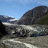 South Island - Fox Glacier