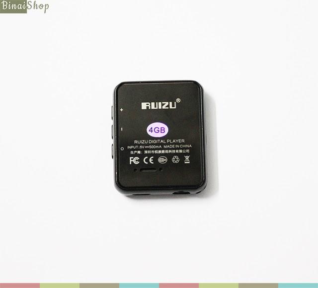 Ruizu A2