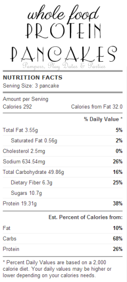 Protein-Pancakes-Nutrition-