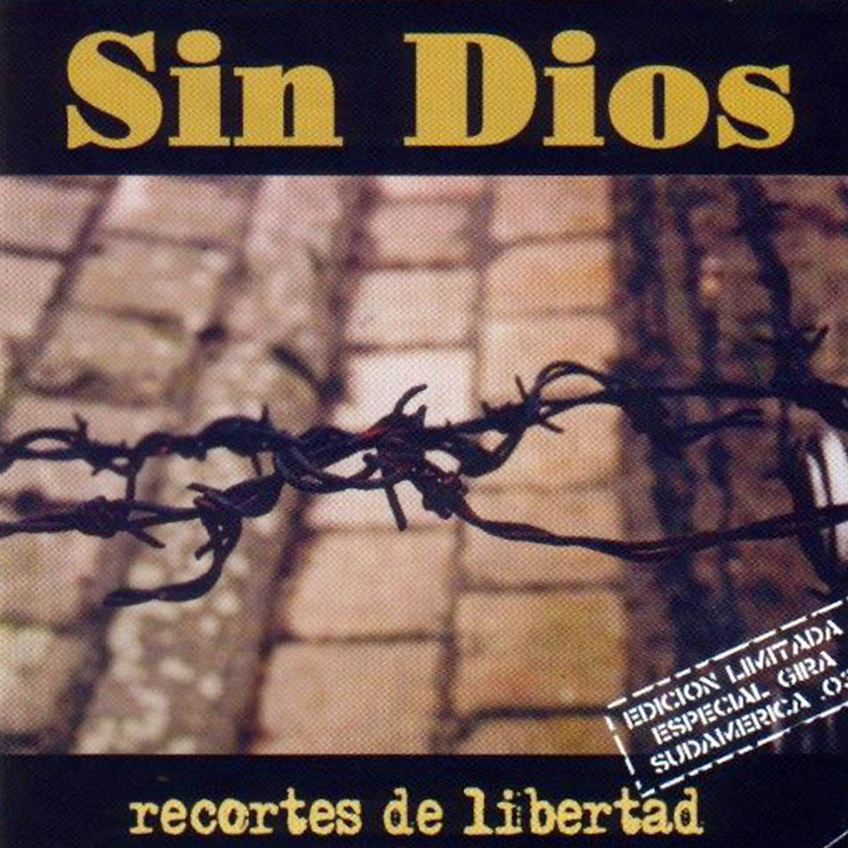 Descargar Disco De Delirious Libertad Free Download