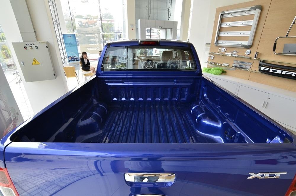 Xe Bán Tải Ford Ranger 05