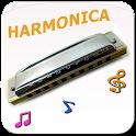 Real Harmonica icon