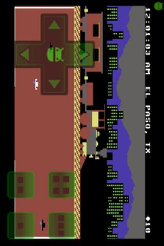 VICE- screenshot