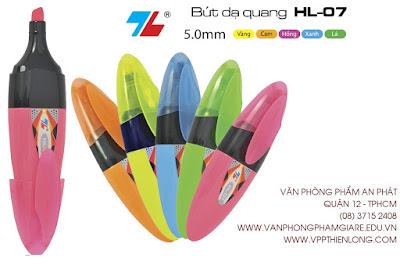 Bút dạ quang HL 07