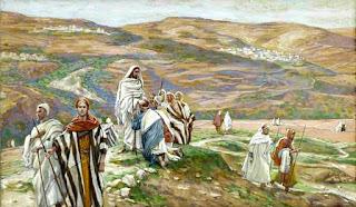 Chúa Giêsu sai Nhóm 12 đi loan Tin Mừng và chỉ dẫn họ những điều cần thiết khi thi hành sứ mạng / Thứ Tư, CN 25 tn.