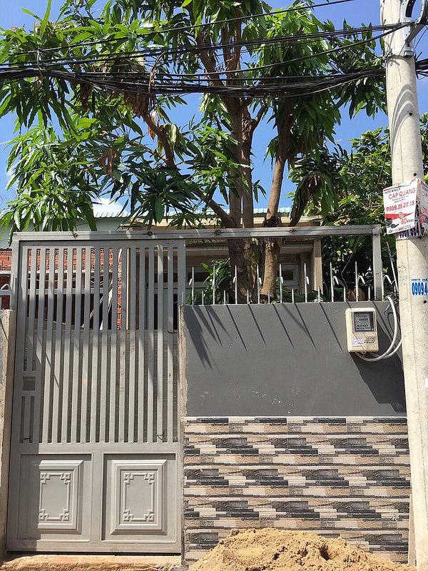 Bán nhà cấp 4 đường Nguyễn Xuân Khoát Quận Tân Phú 002