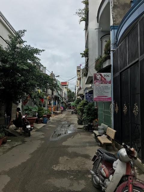 Bán nhà hẻm 6 mét đường số 8 Bình Hưng Hòa B Quận Bình Tân 0014