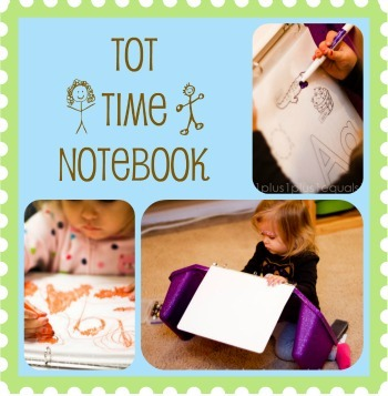 TotTimeNotebook