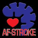 AF-STROKE icon