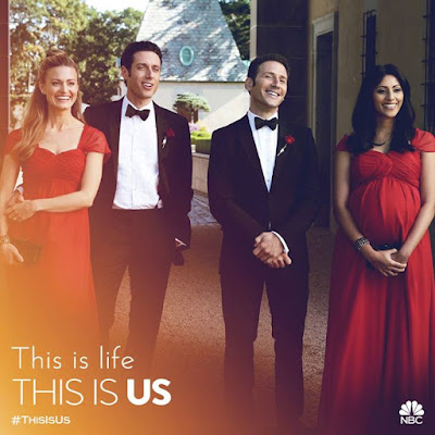 Life is about family Dont miss This Is Us tomorrow at 109c