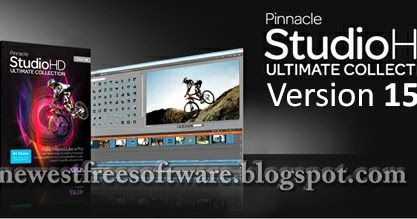 Pinnacle studio ultimate 15 activation code