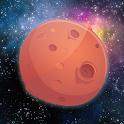 Espaço Match-3 Jogo de Puzzle icon