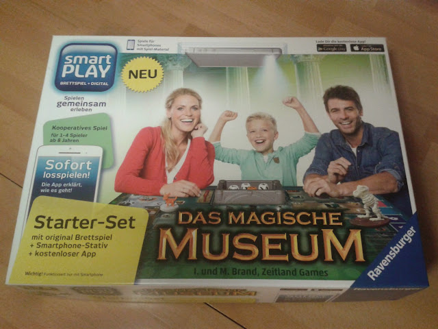 smartphone stativ für smart play