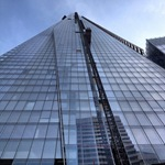 The Shard, May 2012