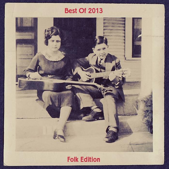 dfbm #61 – Best of 2013 Part II (Folk Edition)