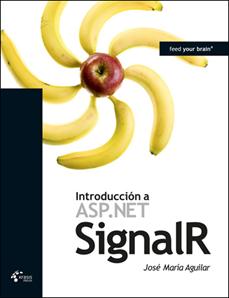 Introducción a ASP.NET SignalR