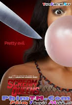 Hội Nữ Sinh 1 - Scream Queens Season 1