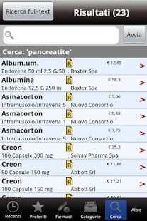 Farmacia Plus- screenshot thumbnail