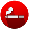 Smooker. Smoke Quit Assistant icon