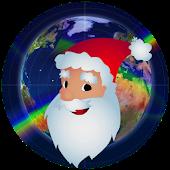 Santa Tracker Free