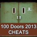 100 Doors 2013 Cheats Answers icon