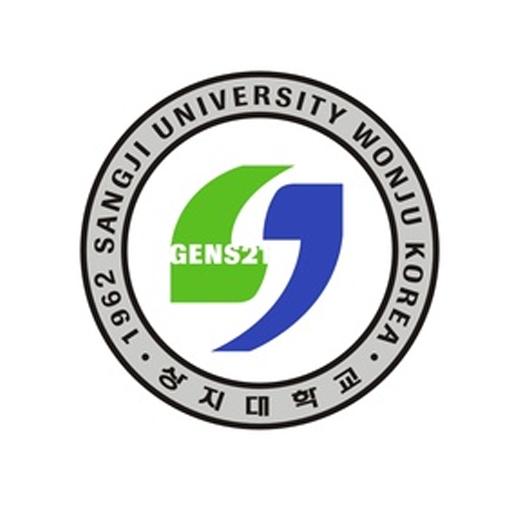 상지대학교 종합정보App 상지인포