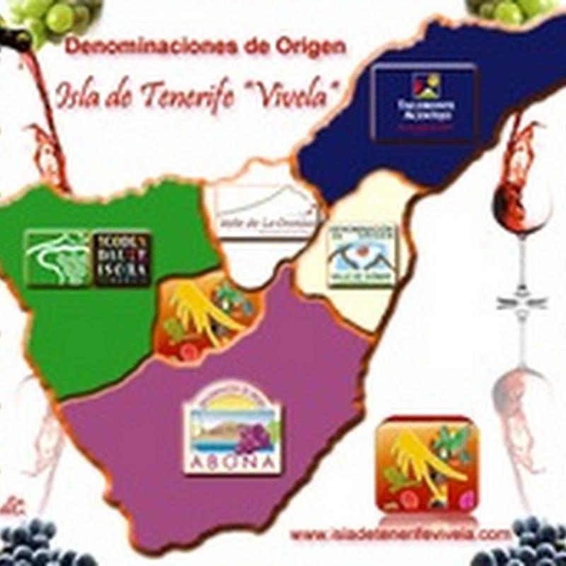 Vinos de Tenerife – D.O.