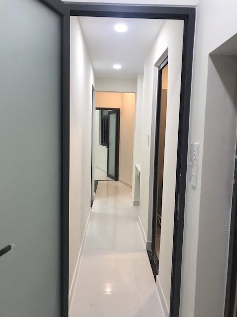 Bán nhà căn góc 2 mặt tiền Hẻm Xe Hơi Phan Chu trinh Bình Thạnh 07