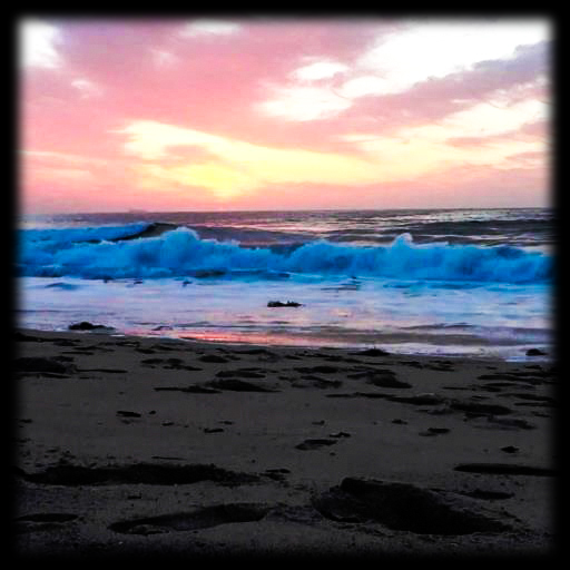 Ocean Waves Live Wallpaper 26 LOGO-APP點子