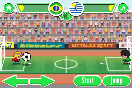 足球世界锦标赛