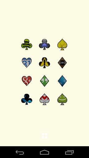 Aces Icon Theme