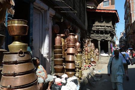 Piata Kathmandu