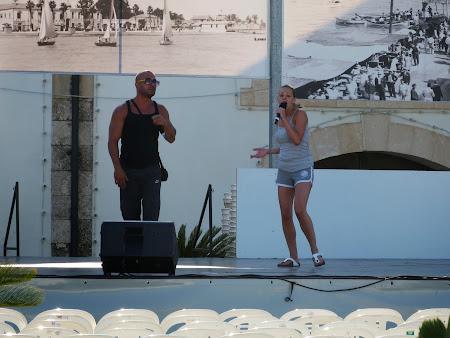 Imagini Cipru: Concert Larnaca