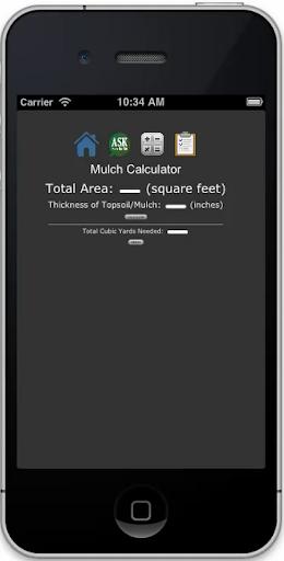 玩生產應用App|Mulch Calculator免費|APP試玩