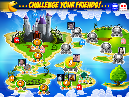 PAC-MAN Friends Screenshot 5