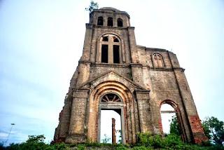 Nhà thờ Tam Tòa, Gp. Hà Tĩnh