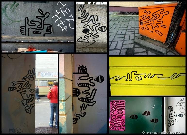 Funky Street Art Poznan