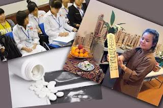 Thân phận nữ lao động Việt Nam tại Nhật Bản