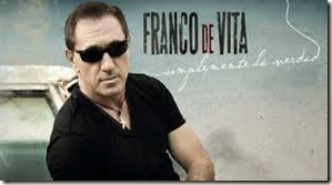 Franco de Vita cantante