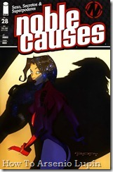 P00028 - Noble Causes #28
